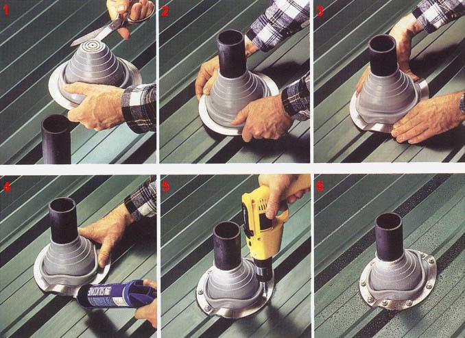 Как сделать резиновый колпачок
