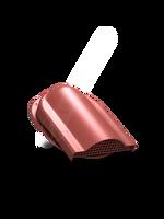 K-19 Дефлектор для монтажа на покрытие Ø 150 мм