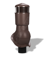 K-49. Вентвыход изолированный PERFEKTA DN 110