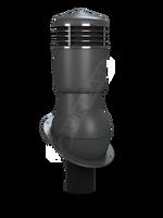 K-24 Вентиляционный выход изолиродля монтажа на кровельное покрытие Ø 110 мм