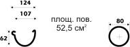 Водосточная система Galeco 110